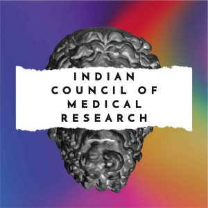 Indian Council of Medical Research (ICMR), MoHFW, GoI