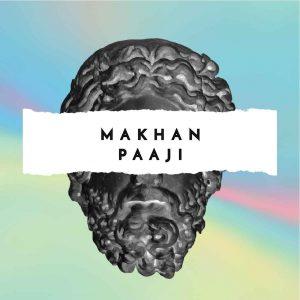 Makhan Paaji