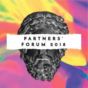 Partners' Forum 2018